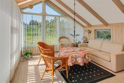 Holiday home, 25-5077, Vejers Strand