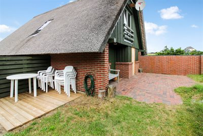 Holiday home, 25-5078, Vejers Strand