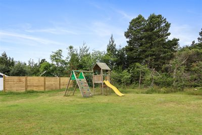 Holiday home, 25-5079, Vejers Strand