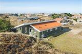 Ferienhaus 25-5080 Vejers Strand