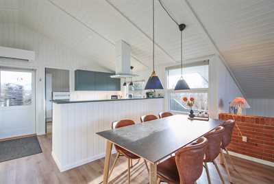 Holiday home, 25-5080, Vejers Strand