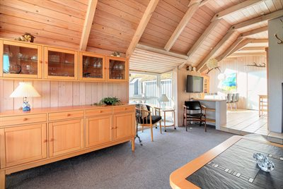 Holiday home, 25-5081, Vejers Strand