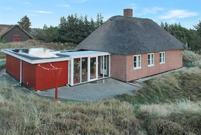 Holiday home, 25-5082, Vejers Strand