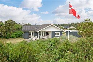 Sommerhus, 25-5083, Vejers Strand