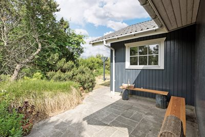 Holiday home, 25-5083, Vejers Strand