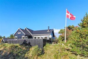 Sommerhus, 25-5087, Vejers Strand