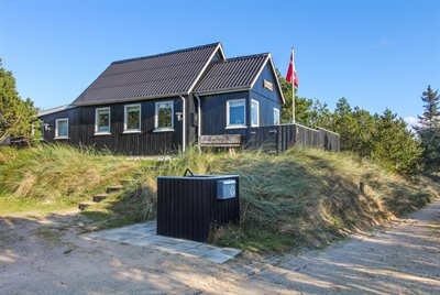 Holiday home, 25-5087, Vejers Strand