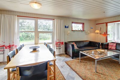 Holiday home, 25-5090, Vejers Strand