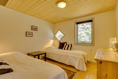 Holiday home, 25-5094, Vejers Strand