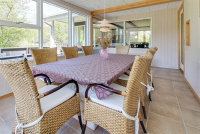 Holiday home, 25-5095, Vejers Strand