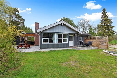 Holiday home, 25-5097, Vejers Strand
