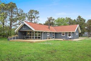 Sommerhus, 25-5098, Vejers Strand