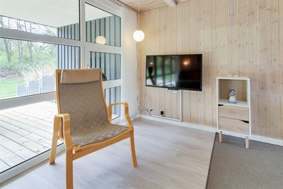 Holiday home, 25-5098, Vejers Strand