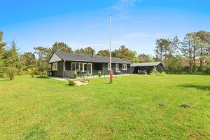 Sommerhus, 25-5099, Vejers Strand