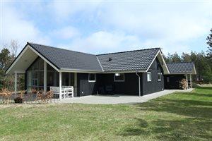 Sommerhus, 25-5100, Vejers Strand