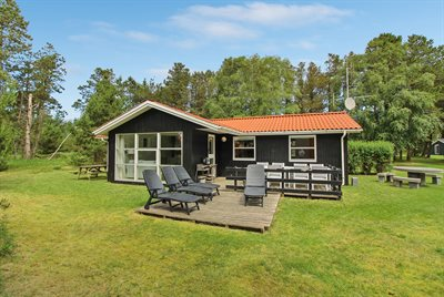Holiday home, 25-5101, Vejers Strand