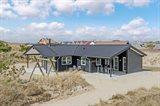 Ferienhaus 25-5104 Vejers Strand