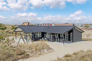 Ferienhaus, 25-5104, Vejers Strand