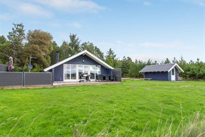 Holiday home, 25-5106, Vejers Strand