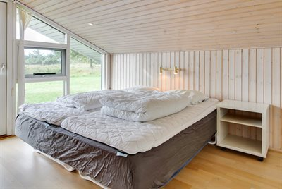 Holiday home, 25-5107, Vejers Strand