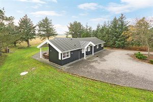 Sommerhus, 25-5109, Vejers Strand