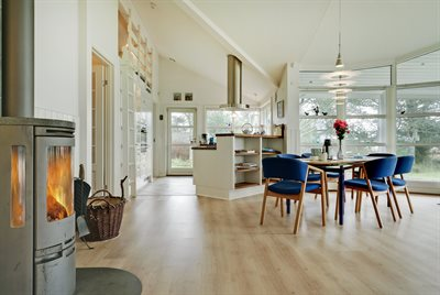 Holiday home, 25-5109, Vejers Strand