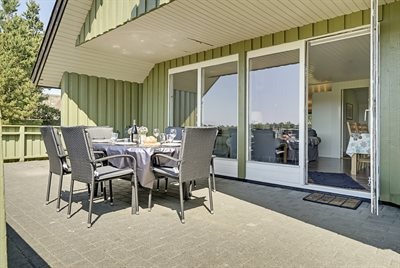 Holiday home, 25-5110, Vejers Strand