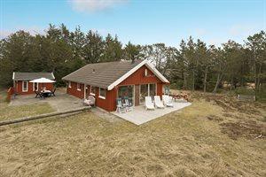 Sommerhus, 25-5113, Vejers Strand