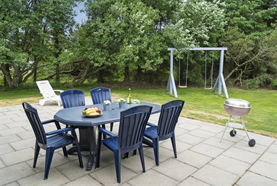 Holiday home, 25-5119, Vejers Strand