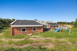 Sommerhus, 25-5121, Vejers Strand