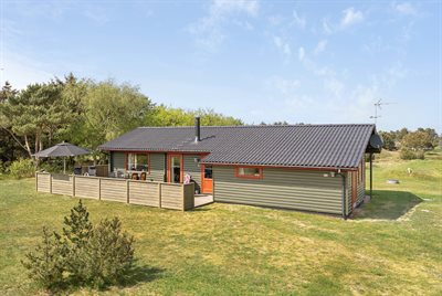 Holiday home, 25-5125, Vejers Strand