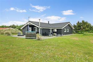 Sommerhus, 25-5129, Vejers Strand