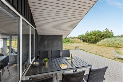 Holiday home, 25-5129, Vejers Strand