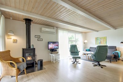 Holiday home, 25-5132, Vejers Strand