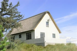 Sommerhus, 25-5134, Vejers Strand