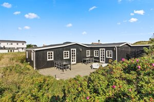 Holiday home, 25-5138, Vejers Strand