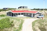Ferienhaus 25-5140 Vejers Strand