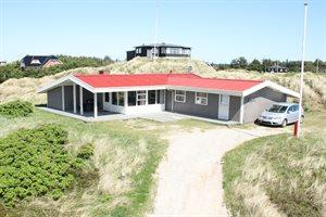 Ferienhaus, 25-5140, Vejers Strand