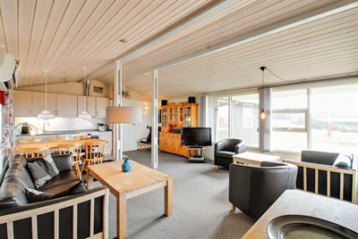 Holiday home, 25-5140, Vejers Strand