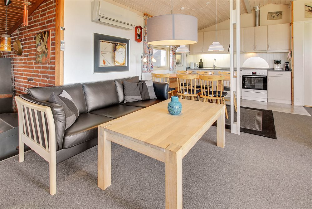 Holiday Home, 25 5140, Vejers Strand