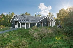 Holiday home, 25-5141, Vejers Strand