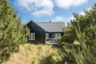 Holiday home, 25-5142, Vejers Strand