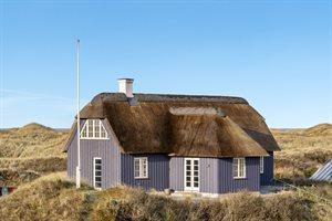 Sommerhus, 25-5143, Vejers Strand
