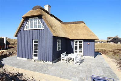 Holiday home, 25-5143, Vejers Strand