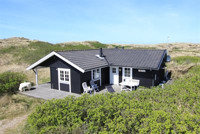Holiday home, 25-5144, Vejers Strand