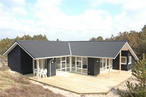 Ferienhaus, 25-5145, Vejers Strand