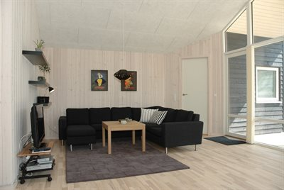 Holiday home, 25-5145, Vejers Strand