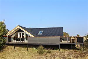 Sommerhus, 25-5148, Vejers Strand