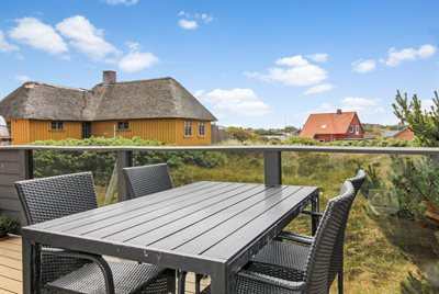 Holiday home, 25-5148, Vejers Strand