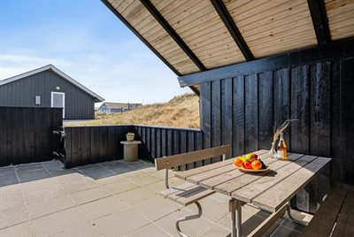 Holiday home, 25-5149, Vejers Strand